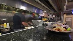 Hurricane Grill & Wings Franchising Video