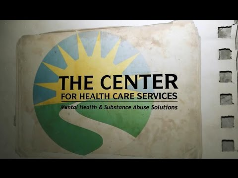 Integrated Care Program - The Center for Health Care Services