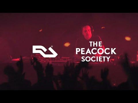 Laurent Garnier at The Peacock Society | In Video | Resident Advisor