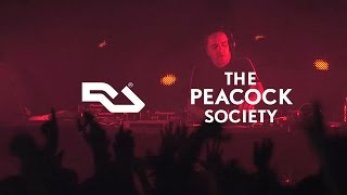 Laurent Garnier at The Peacock Society | In Video | Resident Advisor