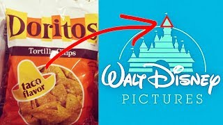 Top 10 Untold Truths Of Doritos!!!