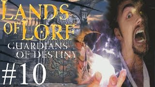 a3d s lands of lore ii let s play 10 dracoid cemetery