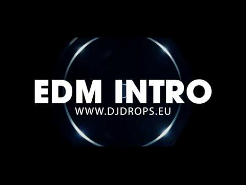 Dj Drops, Professional intro, jingles, outro,