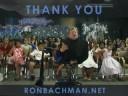 Ron Bachman - Energizer Thank You