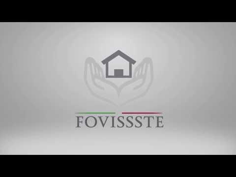 FOVISSSTE, instrumento efectivo para abatir rezago habitacional de YouTube · Duración:  44 segundos