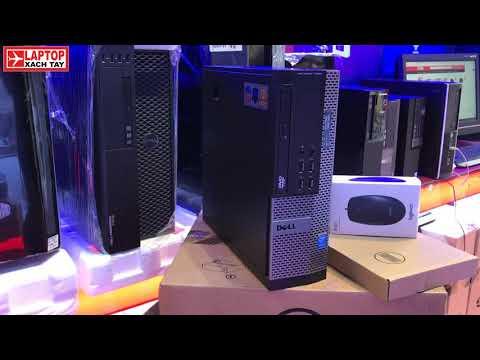 Đánh giá Máy tính bàn Dell Optiplex 7020