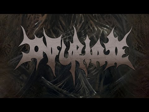 INFURIATE - JUGGERNAUT OF PESTILENCE (OFFICIAL TRACK PREMIERE 2018) [EVERLASTING SPEW RECORDS]