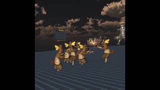 Rendering Trickery - NEOS VR