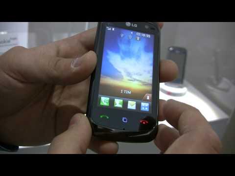 Lg Surf 4gb, Full HD caratteristiche e descrizione