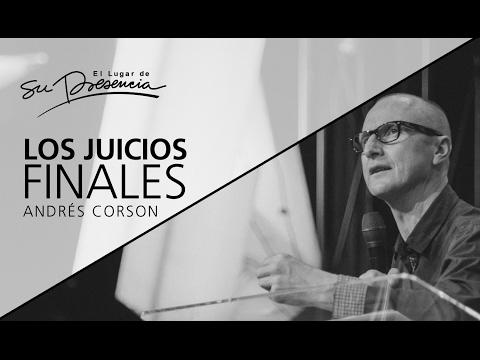 Thumbnail for Los juicios finales - Andrés Corson - 25 de enero de 2017