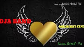 Radja Band-Malaikat Cinta terbaru 2018