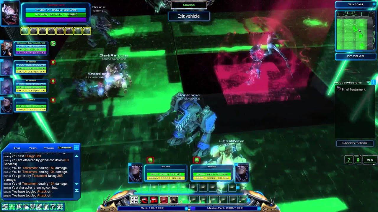 StarCraft Universe by Upheaval Arts — Kickstarter