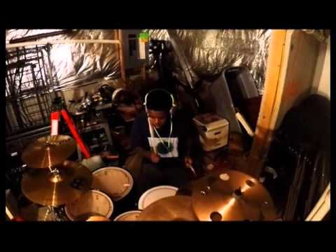 J Cole - G O M D (Drum Cover)