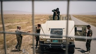 الجيش العراقي يحرر قرية النصر ويقطع طريقا مهمة لداعش جنوب الموصل