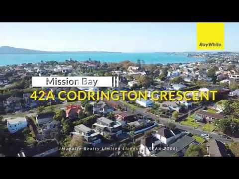 42a Codrington Crescent, Mission Bay - Douglas Melville & Daisy Ou Yang