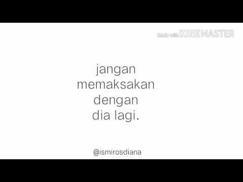 Gloria Jessica - Dia Tak Cinta Kamu (Video Lirik)