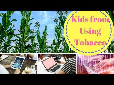 Help The FDA Keep FDA Keep Kids from Using Tobacco