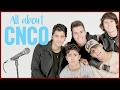 CNCO - Get To Know Us u00a1EN ESPAu00d1OL! (with subtitles) Mp3