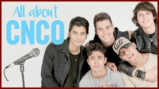 CNCO - Get To Know Us ¡EN ESPAÑOL! (with subtitles)