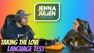 Podcast #235 - Taking the Love Language Test