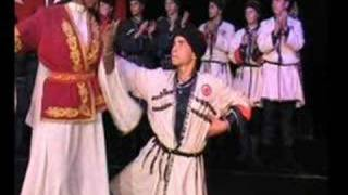 AZERI - Dedim ona Deyme