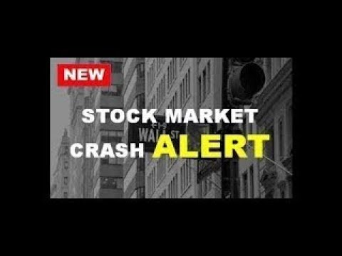 What Causes a Stock Market Crash? High Valuations & a Slowing Economy Don't Mix