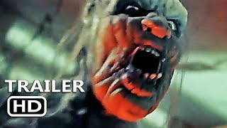 C.L.E.A.N. Official Trailer (2018) Horror Movie