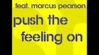 Push The Feeling On (DJ FLOY Remix)