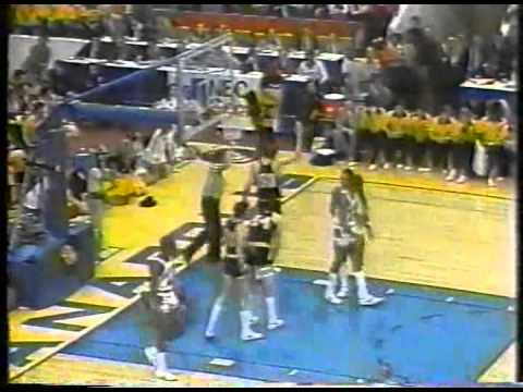 1980 Final Four Louisville vs Iowa (FULL GAME)
