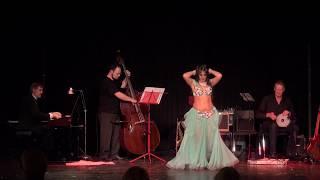 Harissa Boudoir Orchestra Medley (Live)