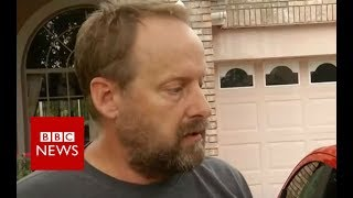 Las Vegas shooting: Gunman's brother shocked - BBC News