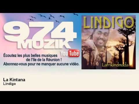 Lindigo - La Kintana - 974Muzik