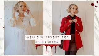 Chilling Adventures of Sabrina Ending