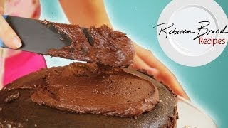Chocolate Frosting Recipe Best Ever
