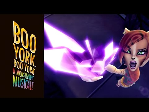 Toralei Takes Catty's Voice | Boo York, Boo York | Monster High