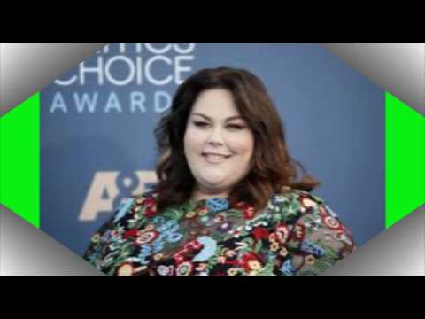 Chrissy Metz Reveals What Her Boyfriend and 'This Is Us' Has Taught Her About Love
