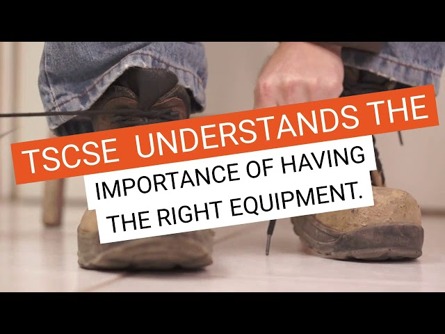 April is Foot Health Awareness Month  TSCSE