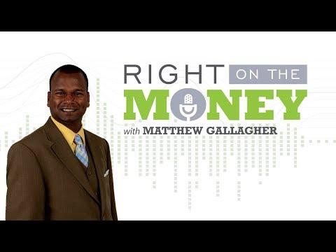 Financially Winning with Matthew Gallagher