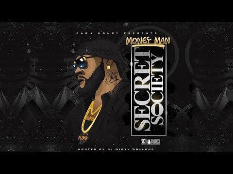 Money Man - All Over You (Secret Society)