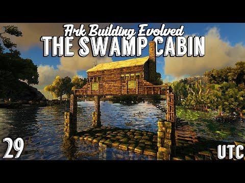 Home Swamp Home :: Ark Building Evolved w/ UTC :: Ep. 29