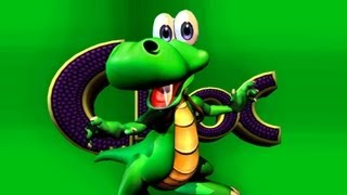Croc: Legend of the Gobbos (PS1) - It