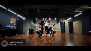 PRECIOUS (프레셔스) 'BEBE(놀라도 돼)' Dance Practice | 안무영상 | Choreography Video