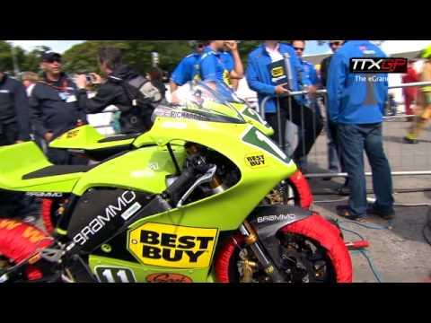 eGrandPrix.Tv - TTXGP 2009