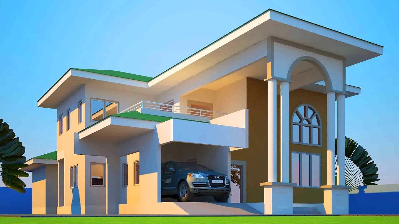Home Plans And Designs In Ghana Flisol Home