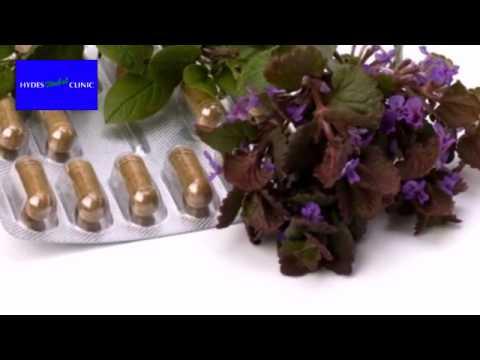 Hydes Herbal Clinic Herbal Remedies & Medicine