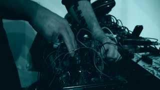::VTOL:: Experimental Music - live in Paris/France 2013 #01