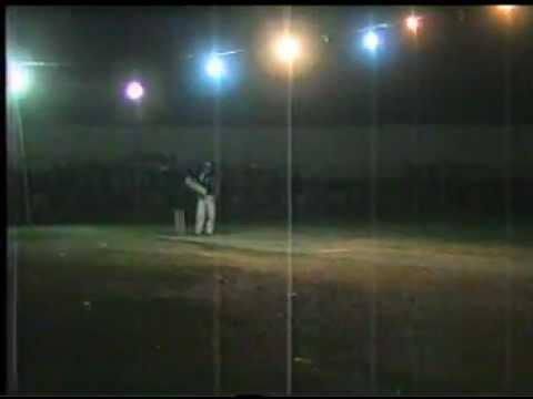 Khawer Tape ball Final