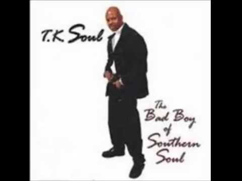 T.K. Soul - Let´s Stay Home Tonight