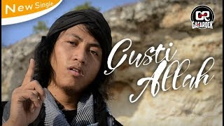 Gambar cover GUSTI ALLAH Gafarock Album Religi [ official music video ]