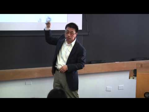 Neng Wang: Valuing Private Equity